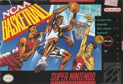 NCAA Basketball Cover Art