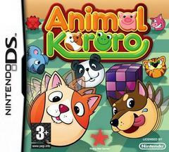 Animal Kororo PAL Nintendo DS Prices