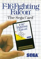 F-16 Fighting Falcon Sega Master System Prices