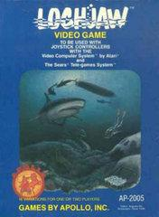 Lochjaw Atari 2600 Prices