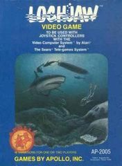 Lochjaw Atari 2600 Prices