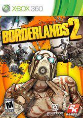Borderlands 2 Xbox 360 Prices