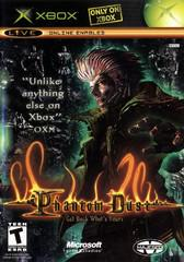 Phantom Dust Xbox Prices