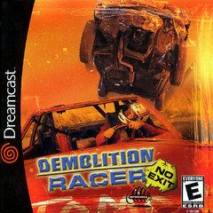 Demolition Racer Sega Dreamcast Prices