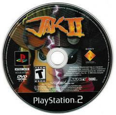 Game Disc | Jak II Playstation 2