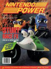 [Volume 63] Stunt FX Racing Nintendo Power Prices