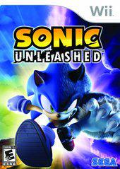 Sonic Unleashed Wii Prices
