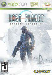 Lost Planet Extreme Conditions Xbox 360 Prices
