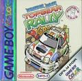 Top Gear Rally | PAL GameBoy Color