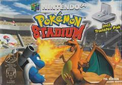 Pokemon Stadium PAL Nintendo 64 Prices