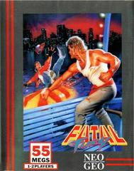Fatal Fury Neo Geo Prices