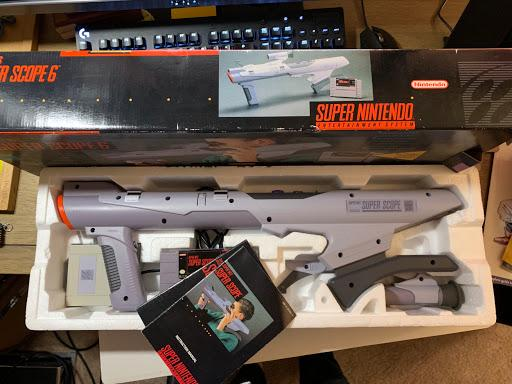 Super Scope 6 [Gun Bundle] photo