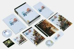 Dissidia Final Fantasy [Collector's Edition] PAL PSP Prices