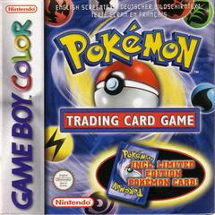 Pokemon Trading Card Game PAL GameBoy Color Prices