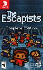 The Escapists: Complete Edition Nintendo Switch Prices
