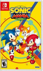 Sonic Mania Plus Nintendo Switch Prices