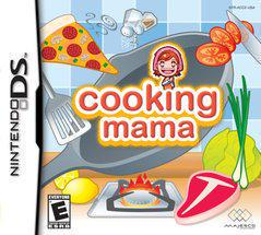 Cooking Mama Nintendo DS Prices