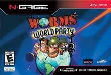Worms World Party N-Gage Prices
