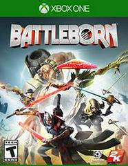 Battleborn Xbox One Prices
