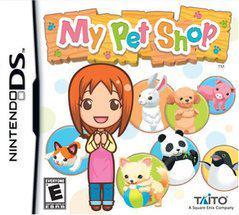 My Pet Shop Nintendo DS Prices