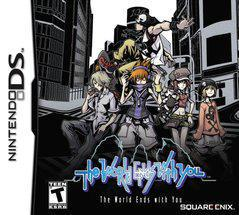 World Ends With You Nintendo DS Prices