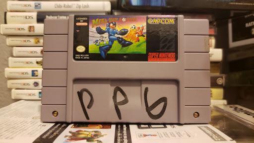 Mega Man Soccer photo