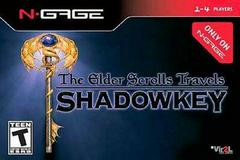The Elder Scrolls Travels: Shadowkey N-Gage Prices