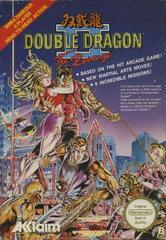 Double Dragon II PAL NES Prices