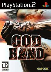 God Hand PAL Playstation 2 Prices