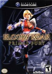 Bloody Roar Primal Fury Gamecube Prices