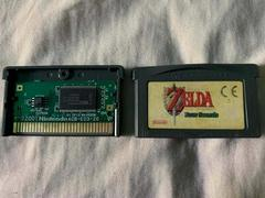 'Cartridge' 'Circuit Board' | Zelda Link to the Past GameBoy Advance