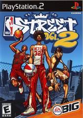 NBA Street Vol 2 Playstation 2 Prices