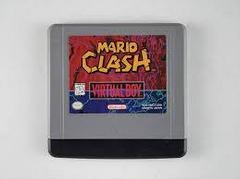 Mario Clash - Cartridge | Mario Clash Virtual Boy