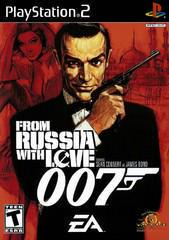 007 From Russia With Love Playstation 2 Prices