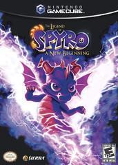 Legend of Spyro A New Beginning Gamecube Prices