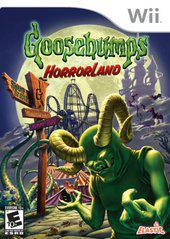 Goosebumps Horrorland Wii Prices