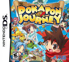 Dokapon Journey Nintendo DS Prices