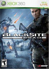 Blacksite Area 51 Xbox 360 Prices