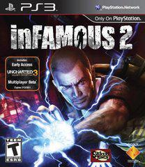 Infamous 2 Playstation 3 Prices