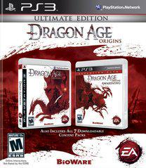 Dragon Age: Origins Ultimate Edition Playstation 3 Prices