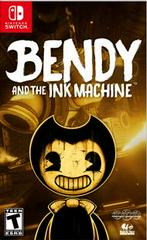 Bendy and the Ink Machine Nintendo Switch Prices