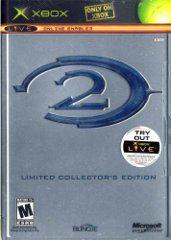 Halo 2 Collector's Edition Xbox Prices