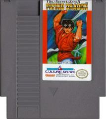 Cartridge | Flying Dragon NES
