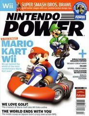 [Volume 227] Mario Kart Wii Nintendo Power Prices