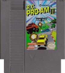 Cartridge | RC Pro-AM II NES