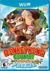 Donkey Kong Country: Tropical Freeze Wii U Prices