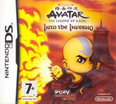 Avatar: The Legend of Aang Into the Inferno PAL Nintendo DS Prices