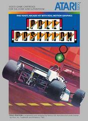 Pole Position Atari 5200 Prices