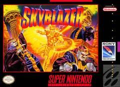 Skyblazer Super Nintendo Prices