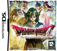 Dragon Quest IV Chapters of the Chosen PAL Nintendo DS Prices